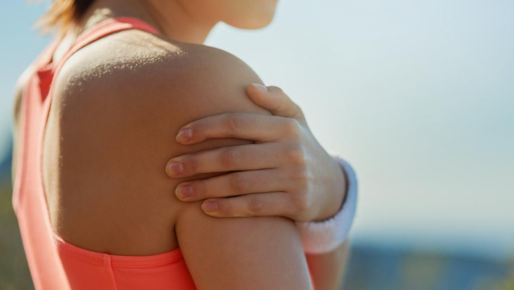 Bursitis: What Is Bursitis? And What Is The Treatment?
