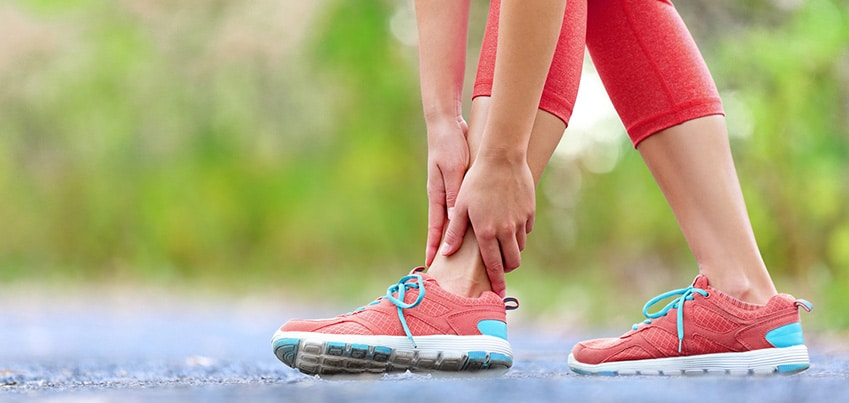 Ankle Sprains: 3 Phases For Recovery