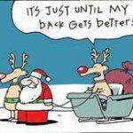 Holiday Injuries