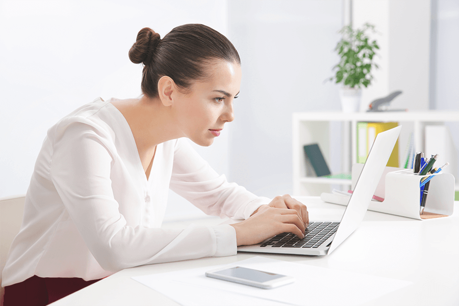 Posture: What Is Poor Posture And Can it Be Helped