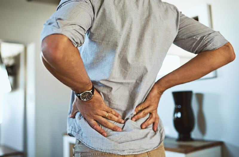 Low Back Pain: Lumbar Pain